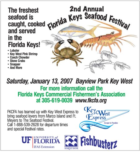 Seafoodfestival